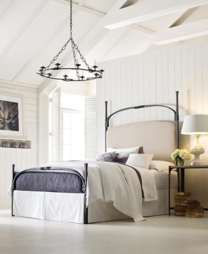 CF Omega King Bed